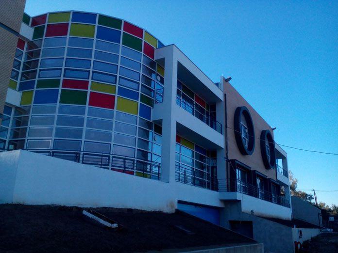 Αποτέλεσμα εικόνας για Εγκαίνια για το νέο κτίριο της ΕΛΕΠΑΠ στο Αγρίνιο